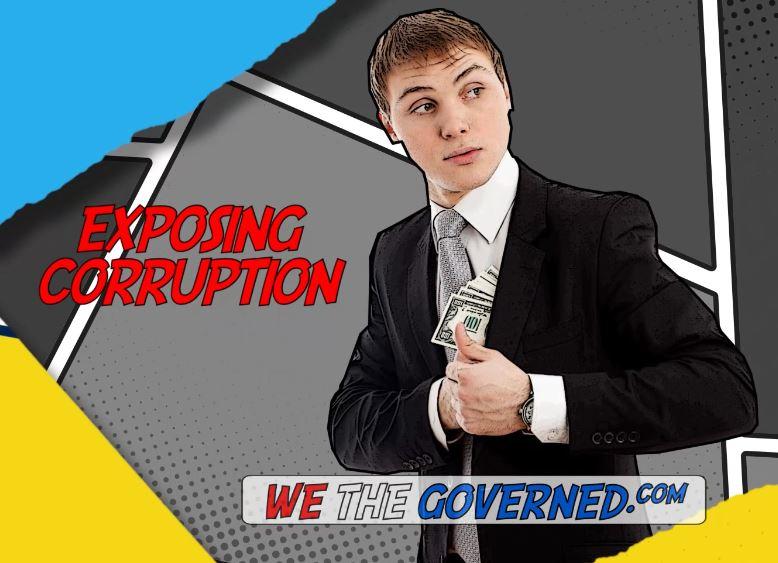 Exposing Corruption