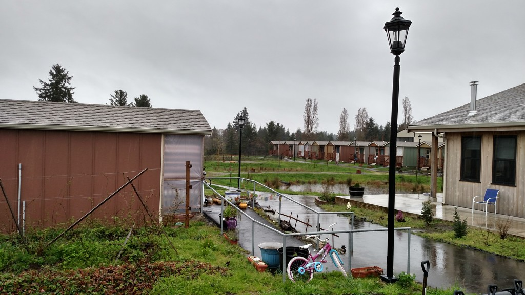 Is this homeless encampment worth $3 million? In Thurston County it is