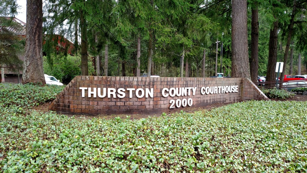 In Thurston County, the inventory is tougher to find than a parking space at the courthouse