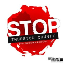 Stop Taking Our Property Thurston County