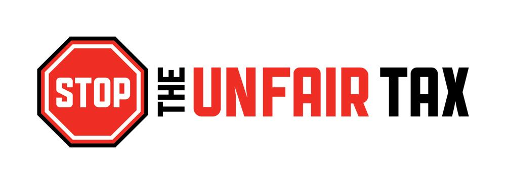 stop-the-unfair-tax-logo