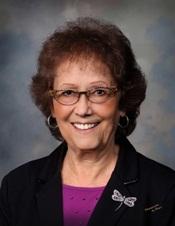 SeaTac Councilwoman Pam Fernald