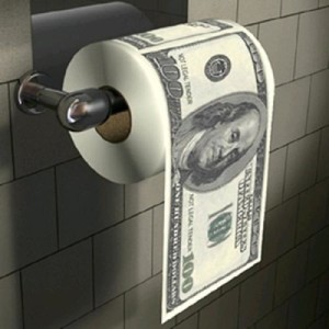 Thurston County budget under Romero