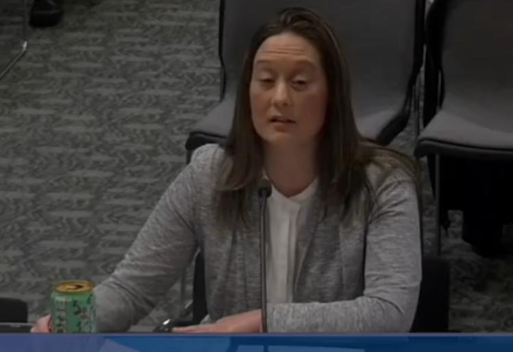 Vanessa Audett. HR Manager - City of SeaTac