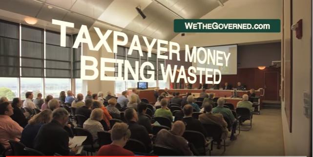 Clark County Whistleblower Ad