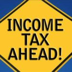 Jim Cooper loves the income tax - even if he can only impose it on local residents