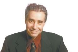 Lou Brancaccio - Editor, The Columbian