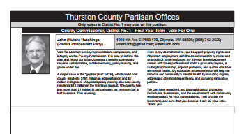 Final Thurston County voters guide - district 1 - page2