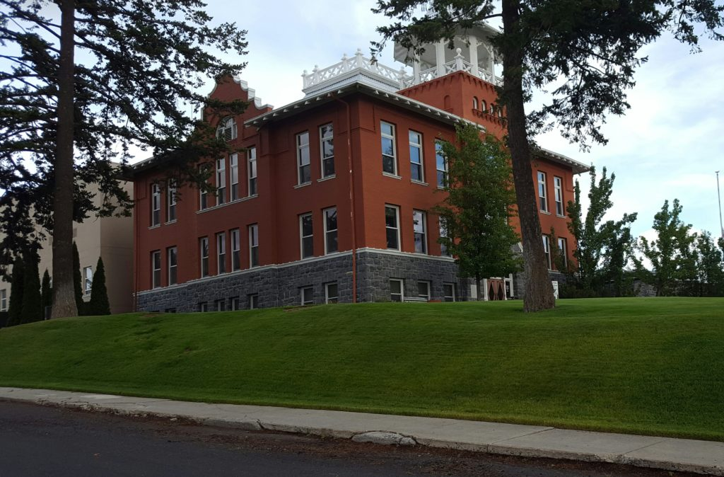 Douglas County hides capital assets, corruption or