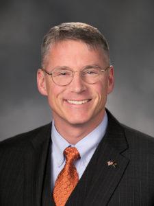Republican Rep. Chad Magendanz, R-5