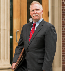 Greg Zempel
