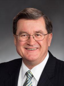 Sen. Curtis King, R-14