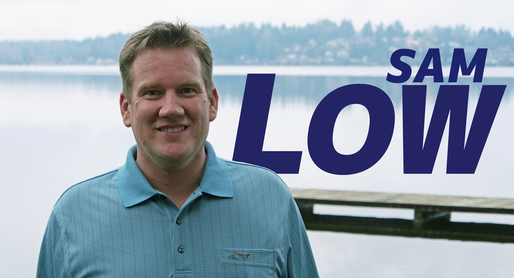 Republican Sam Low joins the Snohomish County Council next year